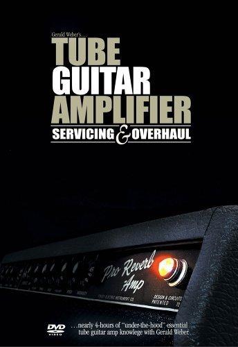 Tube Guitar Amplifier Servicing & Overhaul