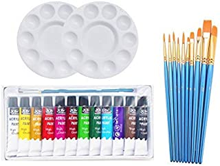 Best paint palette set Reviews
