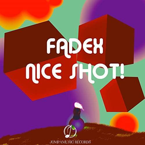 FadeX