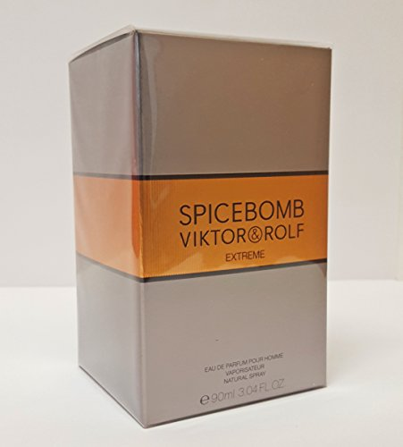 Viktor & Rolf Wiktor rolf spicebomb extreme eau de parfum 90ml spray