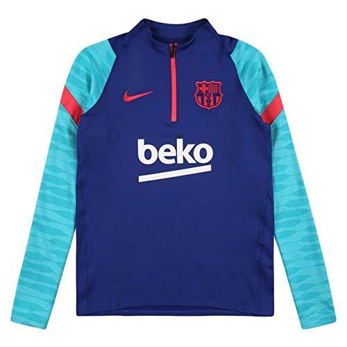 Nike FCB Y NK Dry STRKE DRIL TOP - S