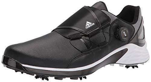 adidas Men's ZG21 BOA Golf Shoe