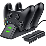 ESYWEN Xbox One Controller Charger Dual Xbox...