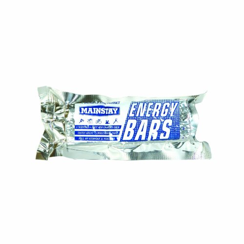 Mainstay 1200 Calorie Survival bar