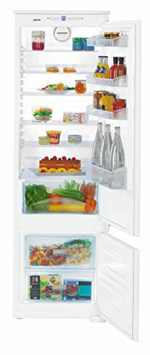 Liebherr ICS 3204 Comfort frigorifero con congelatore Incasso Bianco 281 L A+