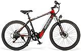 Bicicletas eléctricas para adultos 250W bicicleta eléctrica, la batería de litio de Movable 36V8ah, E-BTT todo terreno bicicletas for hombres y mujeres / adulto de 26 pulgadas de bicicletas de montaña