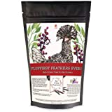 Pampered Chicken Mama Backyard Chicken Supplement Treat: Fluffiest Feathers Ever Backyard Chicken Feed and Supplies for Healthy Hens (2 pounds)