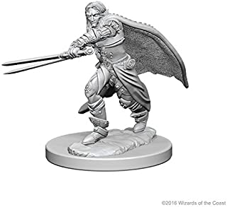 Dungeons & Dragons: Nolzur's Marvelous Unpainted Minis: Elf Male Ranger