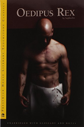 Oedipus Rex - Literary Touchstone Edition