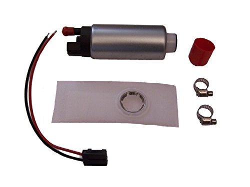 Autoteq 340LPH High Pressure In-Tank Fuel Pump - 340