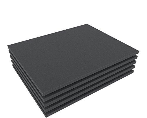5 Stück FS010B Full-Size Boden 10 mm