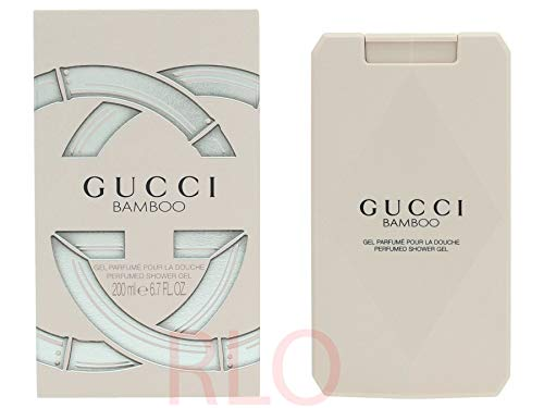 Gucci Bamboo, 200 ml douchegel voor dames