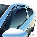 Westin Side Window Wind Deflectors & Visors