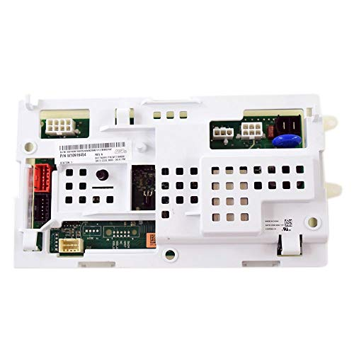 Whirlpool W11124765 Washer Electronic Control Board Genuine Original Equipment Manufacturer (OEM) Part