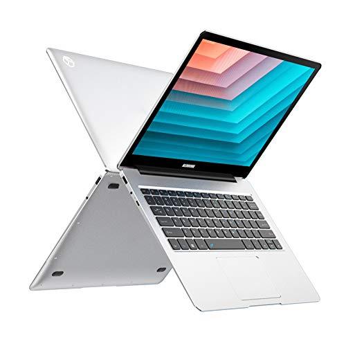 ALLDOCUBE VBook Laptop, Ordenador portátil de 13.5 Pulgadas, Pantalla 3000x2000 IPS, Intel Apollo Lake N3350, 8GB RAM 256GB SSD, Windows10, Tipo-C, USB 3.0