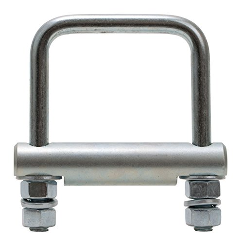 """Hitch Clamp – Cross Clamp 2"""" Heavy Duty – Made in The USA - Anti-Rattle Hitch Coupling clamp/Hitch Tightener"""