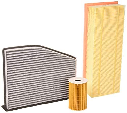 Mapco 68828 Filtersatz Ölfilter Luftfilter Aktivkohlefilter
