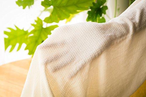 シルク腹巻日本製フリーサイズロングシルク99%絹腹巻き