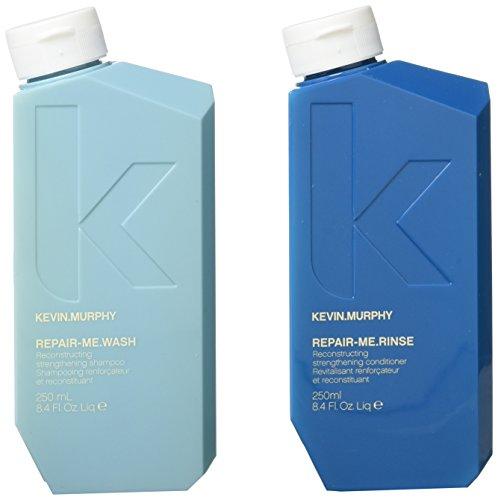 KEVIN MURPHY Repair Me Wash & Repair Me Rinse Duo, 8.4 Fl Oz