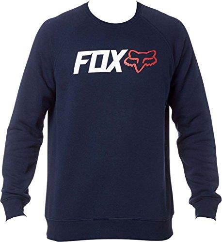 Fox Legacy - Vêtement manches longues - bleu Modèle S 2017