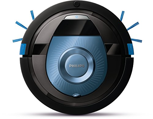 Robot Philips Smart Pro Compact FC8774/01