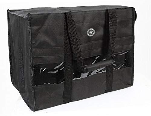PFIFF Bandagen- und Gamaschentasche, schwarz