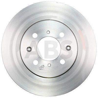 Preisvergleich Produktbild Bremsscheibe - A.B.S. 17587
