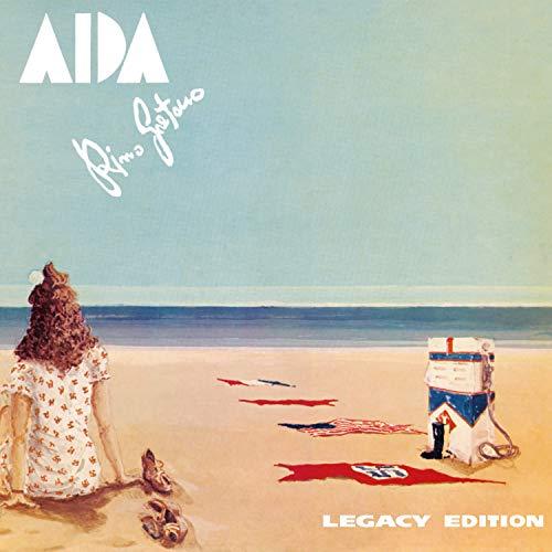 Aida (Legacy Edt.)
