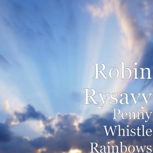 Robin Rysavy