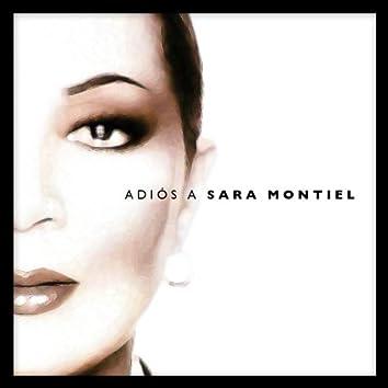 Adiós a Sara Montiel