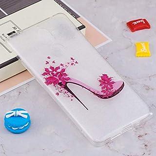 KMLP Nokia 7 Plus用TPUケース KMLPカバー (Color : Color11)