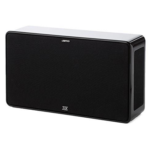 Jamo D500SUR 3-Wege Surround-Lautsprecher (120/170 Watt) schwarz (Paar)