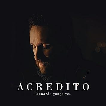 Acredito (We Believe)