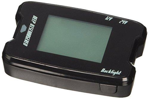 Alcapower - 708011 - Testeur de batterie 12/24v ap336