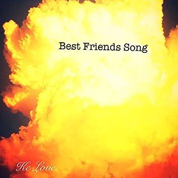 Best Friends Song