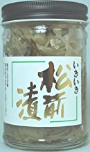 松前漬(瓶)160g
