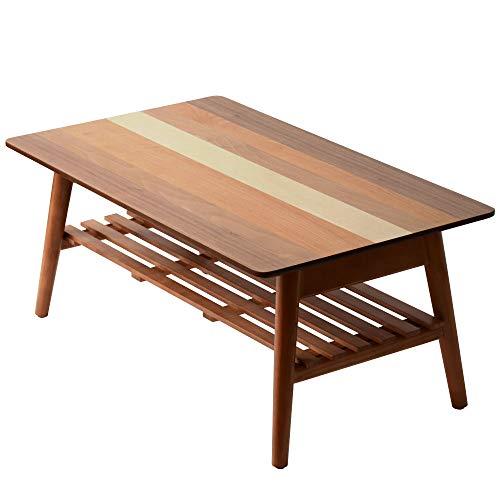 ワイエムワールド 天然木 木製 折りたたみ テーブル クワトロ 幅80cm 42-016