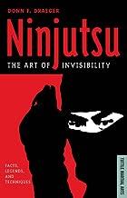 Ninjutsu: Facts, Legends, and Techniques (Tuttle Martial Arts)