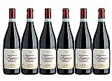 Villalta Valpolicella Ripasso Superiore Red Wine - (
