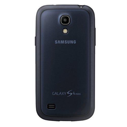 Samsung Schutzhülle Case Cover für Galaxy S4 Mini - Marine