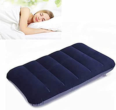Amazon Com Malouf Z Travel Dough Memory Foam Pillow