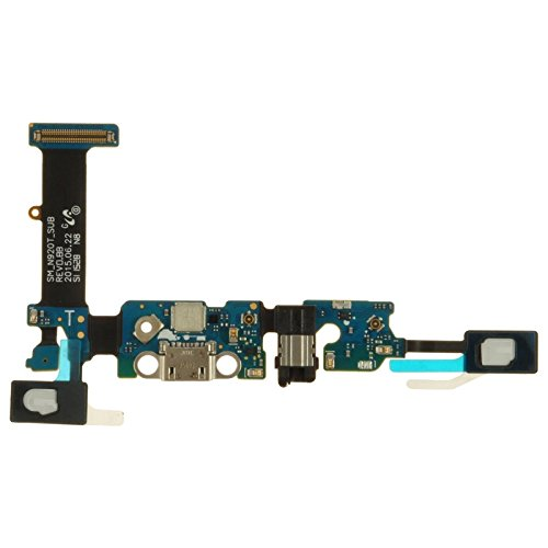Flex Cable (Charge Port) for Samsung N920T Galaxy Note 5 (T-Mobile) with Glue Card -  Wholesale Gadget Parts