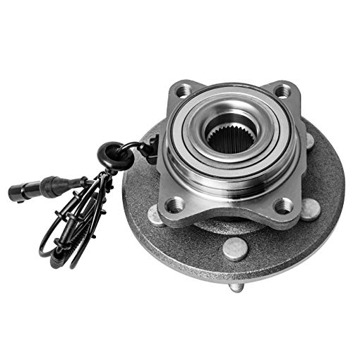 TUCAREST 541001 Rear Wheel Bearing and Hub Assembly Compatible With 2003 2004...