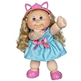 Cabbage Patch Kids 14' Kids - Blonde Girl (Polka-dot Party Outfit)