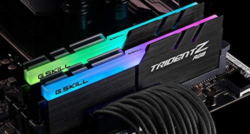 G.Skill Tident Z RGB 16GB DDR4 K2 16GTZRC 3600 (2x8GB) C16