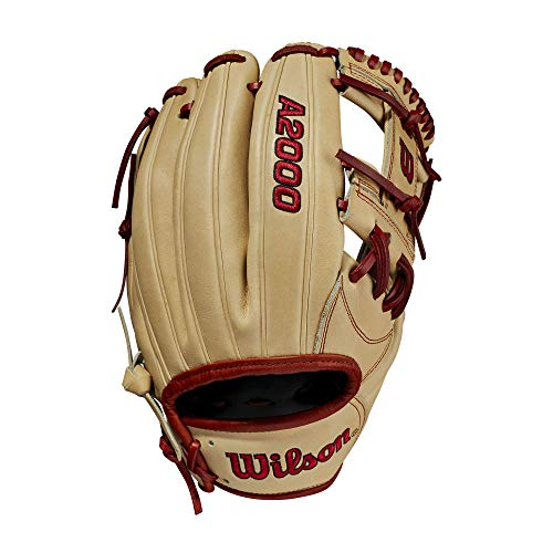 Wilson Sporting Goods 2021 A2000 1787 11.75' Infield Baseball Glove - Right Hand Throw