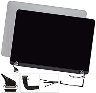 LA-Tronics Complete LCD Screen Display Assembly Replacement for MacBook Pro 13