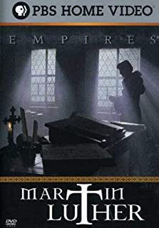 Empires: Martin Luther [DVD] [Import]