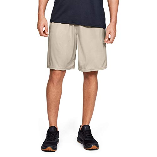Under Armour UA Team Coaches Short LG Sandstorm