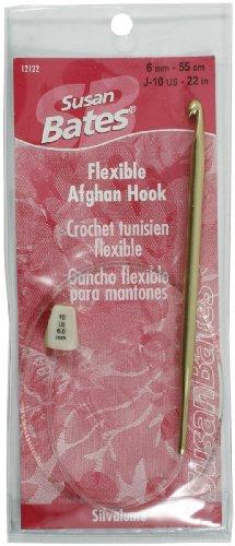 Susan Bates Flexible Tunisian Hooks